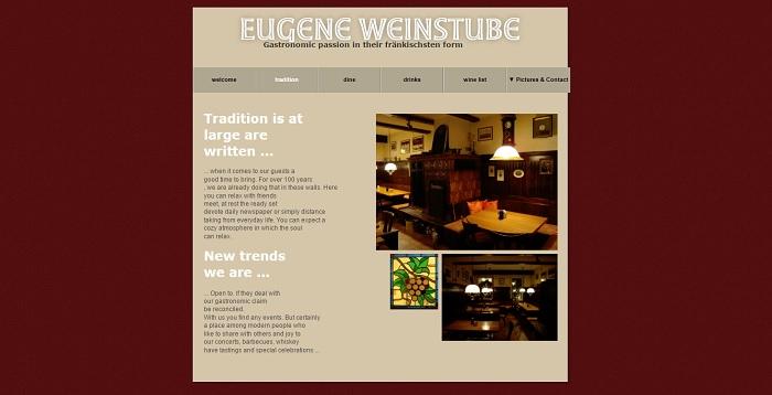 Eugene Winebar