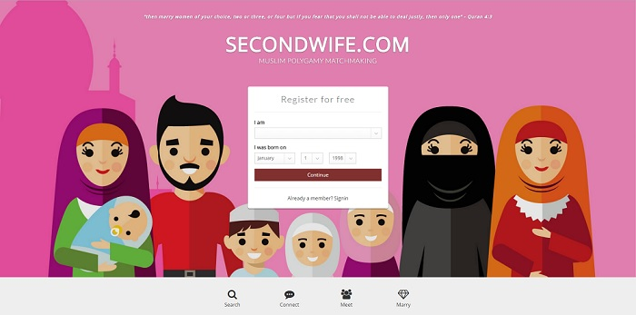 SecondWife.com