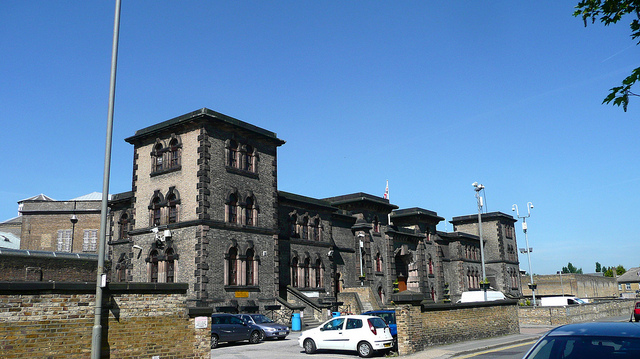 Wandsworth Prison, Herry Lawford/CCBY