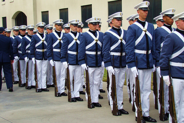 importance of military uniformity Free military service papers,  military service: the importance of pre and post  uniformity is one of our leading regulations in the military uniformity is.