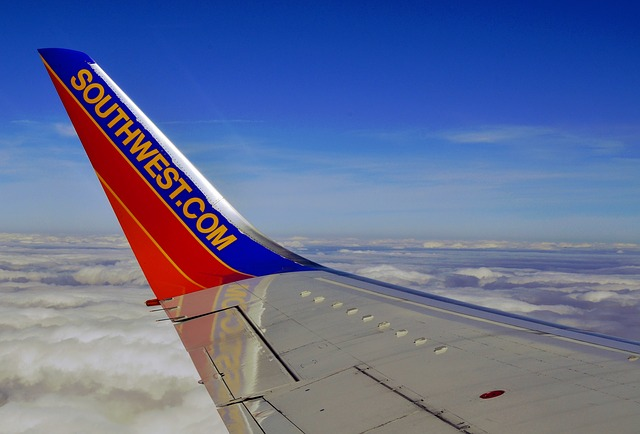 Southwest Arlines, file picture/eyeImage