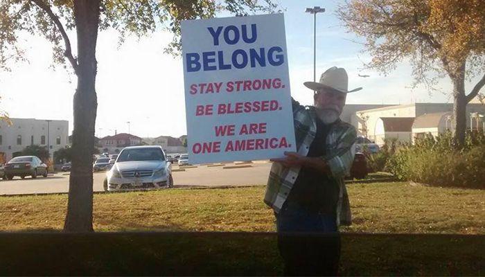 cowboy you belong sign