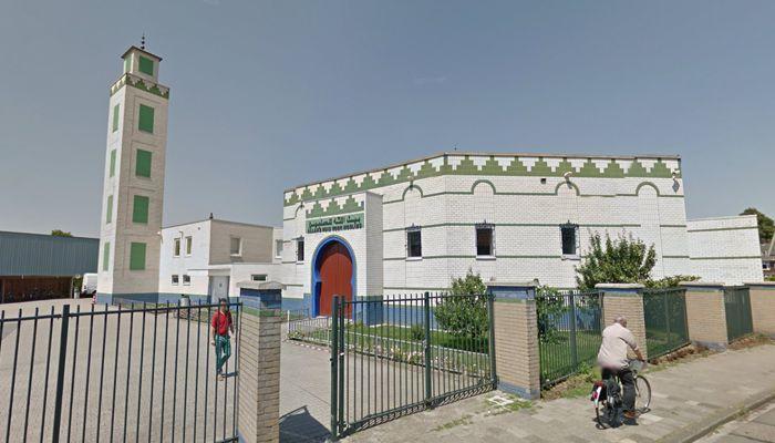 Islamitische Vereniging Enschede Mosque