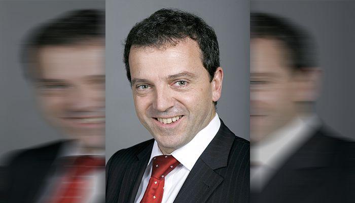 Walter Wobmann