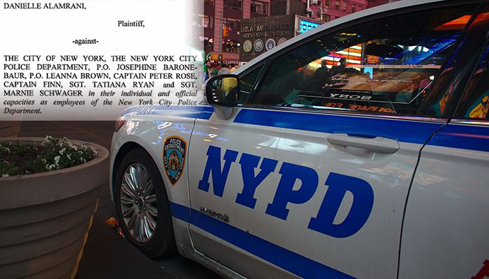 NYPD Muslim Discrimination