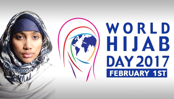 World HIjab Day 2017