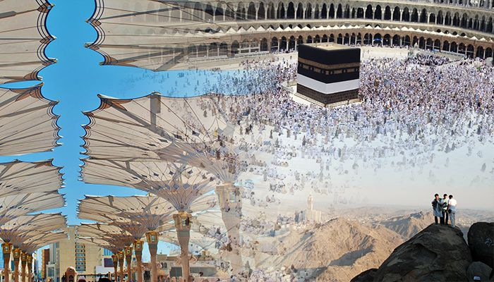 Hajj and Umrah Tours