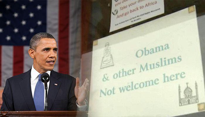 Mayhill Store Anti Muslim and anti Obama