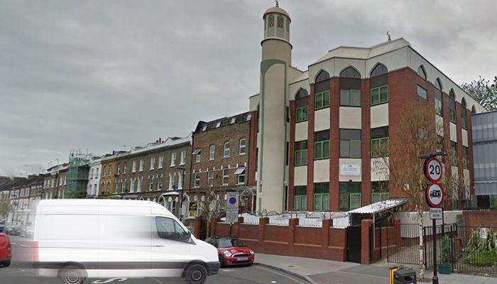 Finsbury Park Mosque van attack