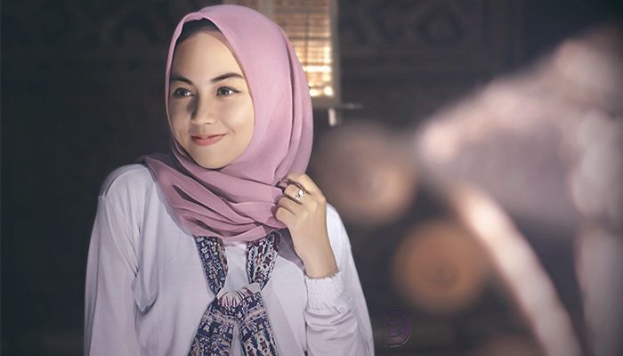 Confessions of a Hijabi: How I Found My Voice and Happiness